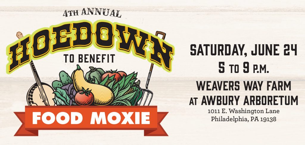 Hoedown website save the date