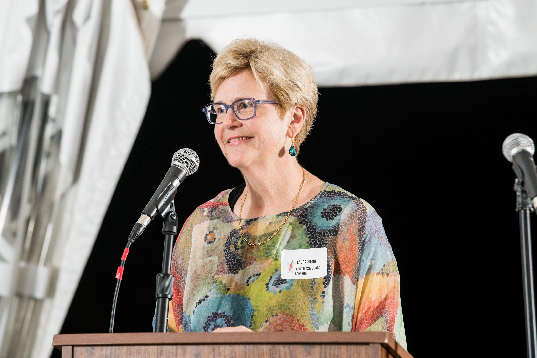 Laura M. Siena